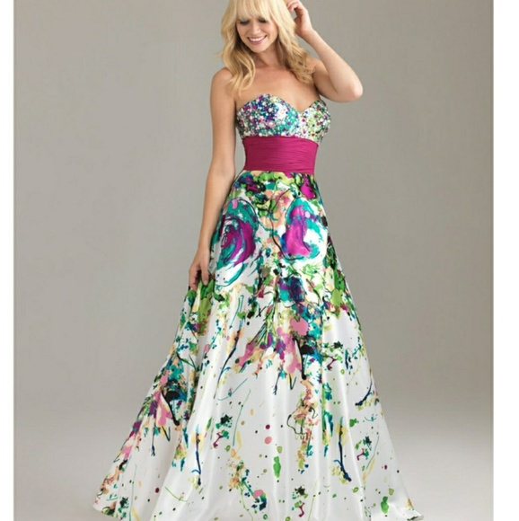630940194b7 Night Moves Prom Collection Dresses